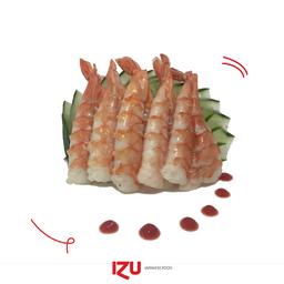 Sashimi Camarão 5 Peças