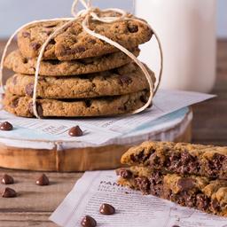Soft Cookie Tradicional