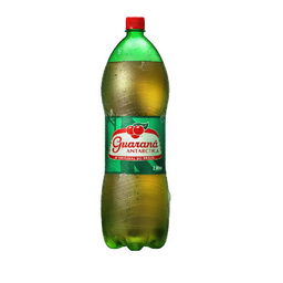 Guaraná - 2 litros