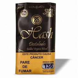 Tabaco -  Hash