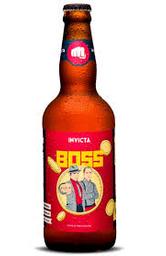 Invicta BOSS 500 ml