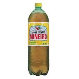 Guaraná Mineiro - 1,5L
