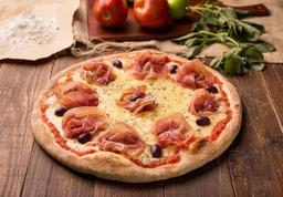Pizza Grande Parma