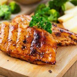 Filé de frango  (porção)