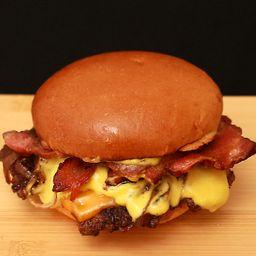 Original Bacon Caramelizado