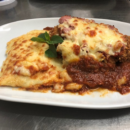 Filetto Alla Parmigiana