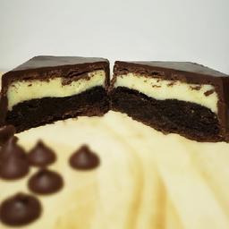 Bombom Triplo Chocolate