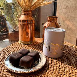 Lata 4 Unidades - Chocolate Noir Vegano