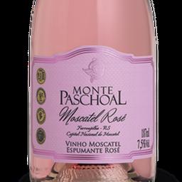 M Paschoal Moscatel Rosé 187ml