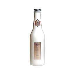 Cerveja Grat Rosé Framboesa 352ml