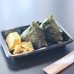 Oniguri(おにぎり弁当)