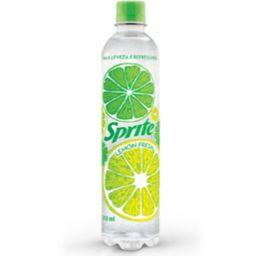 Sprite Fresh Limão - 510ml