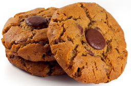 Cookies Ao Leite