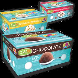 Pote Zero Chocolate 1L