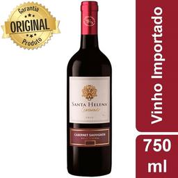 Vinho Importado Santa Helena 750ml