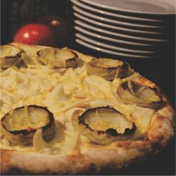 Pizza Fondo
