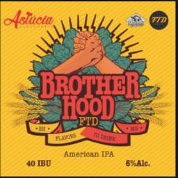 Chope Köbes Bier Brotherhood Growler