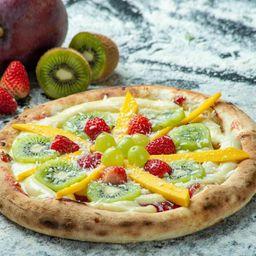 Pizza la nostra frutta - 25cm