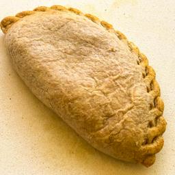 Empanada Vegana de Palmito