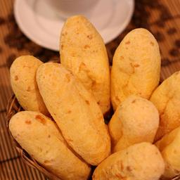 Pão de queijo provolone (Coquetel)