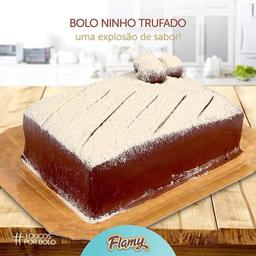 Ninho Trufado - 1kg