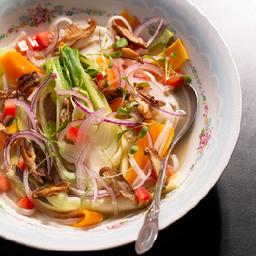 Chay Pot Vegetariano - 1 Unidade