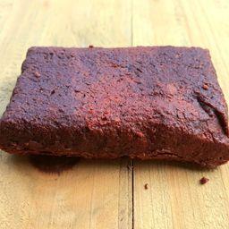 Barrinha de Cacau 50% (brownie Vegano)
