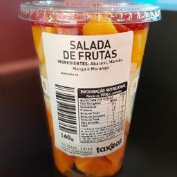 Salada de frutas 160 g