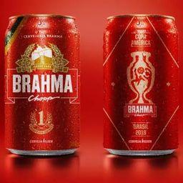 Kit Brahma 350ml - 6 Unidades