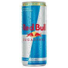 Red Bull Sugar 250ml