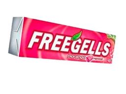 Freegells Morango - 27g