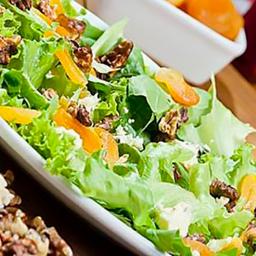 482 - Salada verdinha