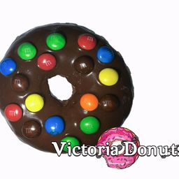 Donuts M&ms
