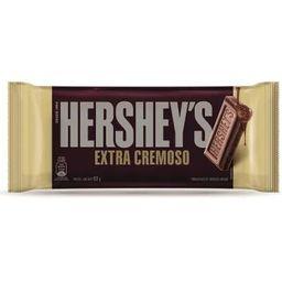 Barra Hershey's Cookies'n'chocolate