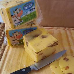 Queijo Manteiga Raspa de Tacho - Rústico
