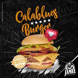 Calablues Burger