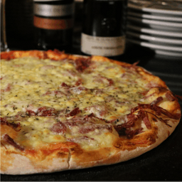Pizza Carne Seca