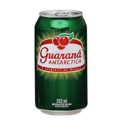 Guaraná antartica tradicional 350ml