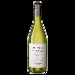 Vinho Branco Altos del Plata Chardonnay