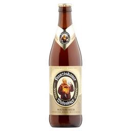 Franziskaner Hefe-Weissbier Hell - 500ml