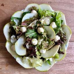 Salada Cabrita