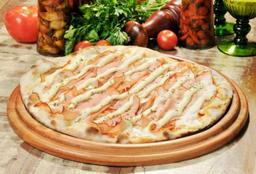 Pizza Peito De Peru