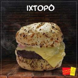 Ixtopô Gourmet