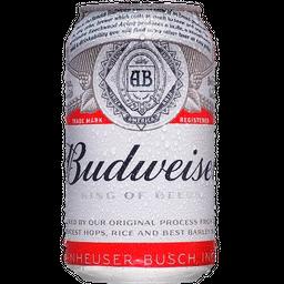 Budweiser - 350ml