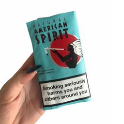 American Spirit Blue Suave (pack 30g)