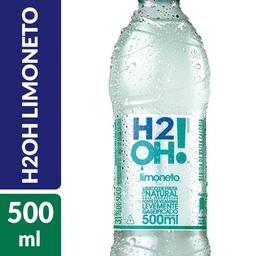 Aquarius Limoneto - 510ml