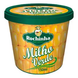 Milho Verde Pote 150ml