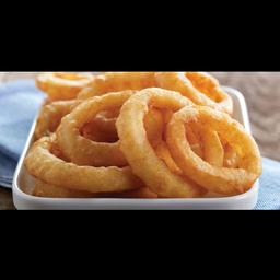 Porção de Onion Rings - 400g
