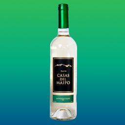 Casas Del Maipo Sauvignon Blanc 750ml
