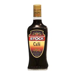 Stock Creme De Café 720ml